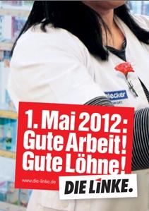 Mai-Plakat 2012