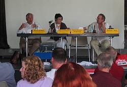 Landestreffen der LAG am 21.08. in Hannover
