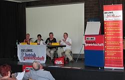 Noch`n Bild: Landestreffen der LAG b&g Niedersachsen