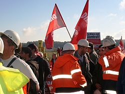Demo in Salzgitter: Auch Schluss mit Atomkraft!