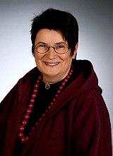Giesela Brandes-Steggewentz, Landesvorsitzende